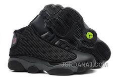 http://www.jordanaj.com/denmark-nike-air-jordan-xiii-13-retro-mens-shoes-all-black-special.html DENMARK NIKE AIR JORDAN XIII 13 RETRO MENS SHOES ALL BLACK SPECIAL Only 87.42€ , Free Shipping!