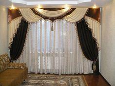 Ламдрикен Curtains Living Room, Elegant Draperies, Curtains, Curtain Decor, Elegant Curtains, Home Curtains, Curtains And Draperies, Decor Home Living Room, Curtains With Blinds