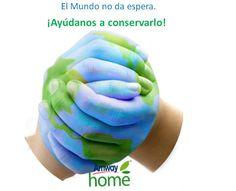La tierra necesita tu ayuda, que esperas para ser un héroe. http://www.saludylargavida.jimdo.com/ y https://www.facebook.com/pages/Javier-Pereira-Corredor-Centro-de-Negocios-Amway/578425805515624?_syn=ec2fd02d-beed-4208-9258-f86a0649278a