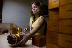 Cuba acusa a EEUU de robo descarado de marca de habanos Cohiba - Cachicha.com