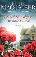 De bed & breakfast in Rose Harbor - Debbie Macomber. Na de plotseling dood van haar man besluit een vrouw een bed & breakfast op te zetten in een Amerikaans kustplaatsje. Haar eerste gasten keren met gemengde gevoelens terug naar hun oorspronkelijke woonplaats. Reserveer: http://www.theek5.nl/iguana/?sUrl=search#RecordId=2.277654