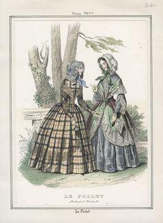 Le Follet May 1844 LAPL