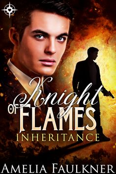 Knight of Flames | Amelia Faulkner
