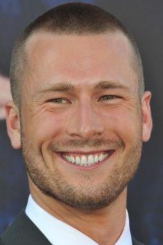 1771 best buzzcut men images in 2020  men bald men