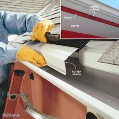 How To Replace Rotted Fascia And Soffit If You Have Roof