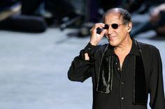 Italienische Sänger und Schauspieler: der unvergleichliche Adriano Celentano - http://freshideen.com/trends/adriano-celentano.html