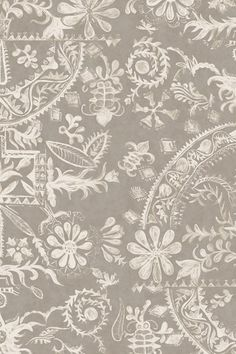 Discover hundreds of wallpaper ideas on HOUSE - design, food and travel by House & Garden including Womad by Lewis & Wood