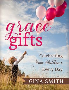 Cannot wait to read this gem | Grace Gifts: the book