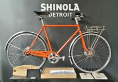 Shinola - Runwell