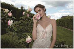 [웨딩드레스] ① 럭셔리 웨딩을 위한 고감도 수입드레스 컬렉션,노비아
