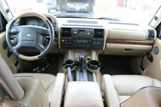Used 2002 Land Rover Discovery for Sale ($7,999) at Elk River, MN