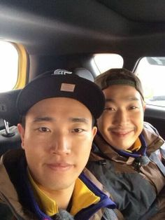 TheAkmalCikmat: Kang Gary just created his official Weibo account