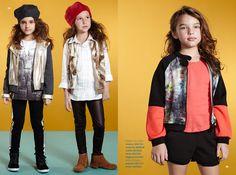 Inverno 2016 - Meninas - Catálogo - Tyrol - Moda para crianças: Baby, Primeiros Passos e Infantil                                                                                                                                                                                 Mais