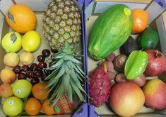 Exotické ovoce-Foto:Milan Baják Milan, Stuffed Peppers, Vegetables, Food, Stuffed Pepper, Essen, Vegetable Recipes, Meals, Yemek