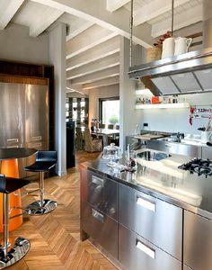 Apartment in Crema, Italy
