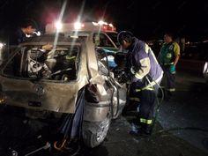 Detienen a `Lalo La Changa` por conducir ebrio y causar accidente | Info7 | Nuevo León