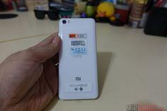 Mola: Toma de contacto del Xiaomi Mi5