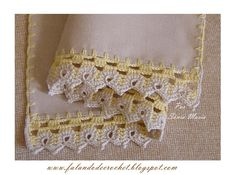My links of crochet patterns from all over the world if you like this site, please consider. Crochet Food, Love Crochet, Crochet Crafts, Yarn Crafts, Crochet Projects, Sewing Crafts, Crochet Quilt, Crochet Motif, Crochet Doilies