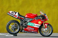 Bayliss 996R Infostrada