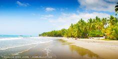 Ti Mouillage Beach - Jacmel, Haiti