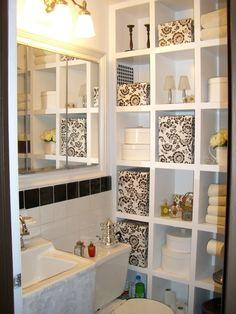 Bathroom storage storage idea small bathrooms bathroom ideas house