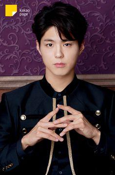 Park Bo Gum @ Kakao page Park Hae Jin, Park Hyung, Park Seo Joon, Drama Korea, Korean Drama, Jun Matsumoto, Dramas, Park Bo Gum Wallpaper, Park Bogum