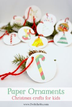 448 best diy christmas ornaments for kids images on pinterest in 2018 christmas activities christmas crafts and christmas decor