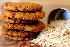 Old Farm, New Farm: ANZAC Cookies