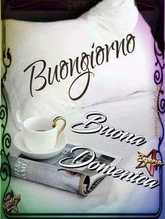 Italian Greetings, Good Morning Quotes, Good Night, Blog, Sunday, Sleep, Messages, Smile, Nice Weekend