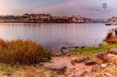 CIT0026 - Panoramic of Ribeira, Porto