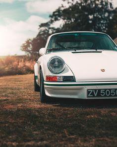 Porsche 911 CarreraImage by Brian Walsh