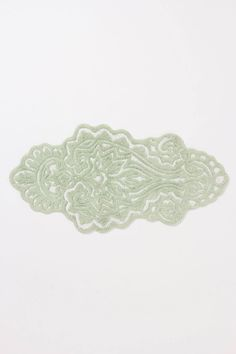 A Rose Shaped Bathmat Could There Be A More Perfect Rug For A - Rose bath rug for bathroom decorating ideas