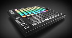 Native Instruments has released MASCHINE JAM, a unique music production modern digital instrument designed for fast, intuitive sequencing and track building Digital Instruments, Music Instruments, Dj Kit, Dj System, Digital Dj, Software, Sound Samples, Native Instruments, Drum Machine