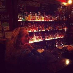 Vintage Cocktail Lounge in Portland, OR