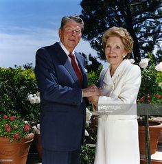Reagans, Harry Benson Archive, President Ronald Reagan and First Lady Nancy Reagan are photographed on April 1998 in Bel Air, California.President Ronald Reagan and First Lady Nancy Reagan are photographed on April 1998 in Bel Air, California. 40th President, President Ronald Reagan, Old Hollywood Glamour, Hollywood Actor, Harry Benson, Ronald Reagan Quotes, Patriotic Pictures, Nancy Reagan, American Presidents