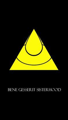 Bene Gesserit Sisterhood by Beror on DeviantArt Dune Frank Herbert, Dune Art, Science Fiction Art, The Dunes, Retro Futurism, Film, Concept Art, Sci Fi, Dune