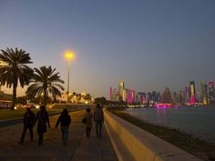 Doha travel tips: Where to go and what to see in 48 hours