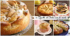 15+ricette+di+Dolci+con+le+mele+–+ricette+facili+con+le+mele