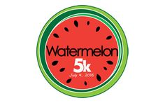 july 4th watermelon 5k