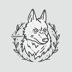 'Cut off a wolfs head and it still has the power to bite.' 🐺 Probably not a surprise that Princess Mononoke is my favourite Ghibli movie. How about you guys, any favourites? Howl's Moving Castle, Miyazaki, Totoro, Deadpool Chibi, Tatuagem Old Scholl, Wolf's Head, Studio Ghibli Movies, Cute Profile Pictures, Tattoo Flash Art