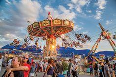 Fair people love how very Texan the State Fair of Texas is.  #BigTex