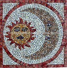 stone mosaics natural mosaic designs - Google Search