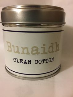 Clean Cotton  Fresh Laundry straight off the washing line, clean and fresh!