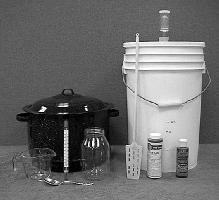 Beer brewing is a way to make craft beer cheaply and make exactly the beer you want to drink.