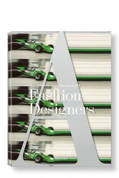 Fashion Designers A-Z Akris Edition