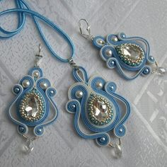 Soutache http://amzn.to/2sdPx7Z