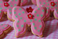 galletas de mantequilla | cuchillitoitenedor