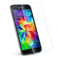 Tempered Glass - Galaxy S5 $14.99