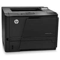 HP LaserJet Pro 400 Black and White Laser Printer M401n 35PPM by HP. $275.95. Produce professional-quality color documents with ease and fast speed. Seamlessly integrate into your office or wireless home network. HP features help you save paper and energy, and print from virtually anywhere with HP ePrint.