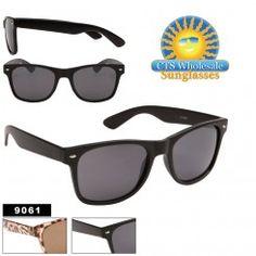 Cheap Sunglasses Perfect For An Outdoor Wedding Favor